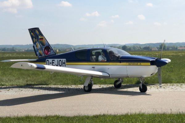 Socata TB-20 D-EJOH